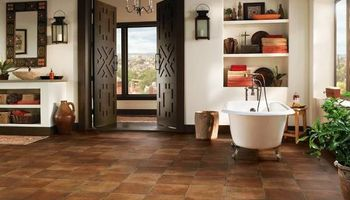 Johnston's Floor Covering - we bring the showroom to you!