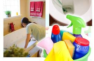 A&D CLEANING SERVICE -  Homes..Apartments...Offices