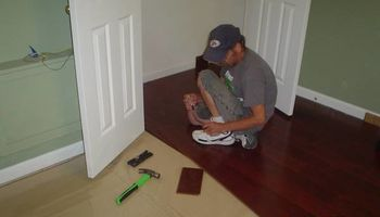 Terry's Flooring. CARPET & FLOORING INSTALLS