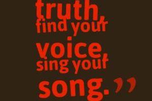Voice Lessons by Julie Malamut