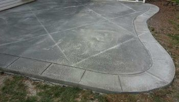 TEAGUES CONCRETE - SIDEWALKS, DRIVEWAYS, PATIOS, SLABS ETC...