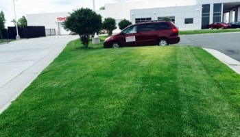 Prime Cut Lawn Care 10% off Mowing, Aeration, Full Service Cleanup!