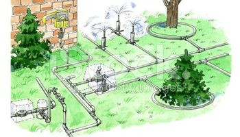 Irrigation System Specializes by Vida