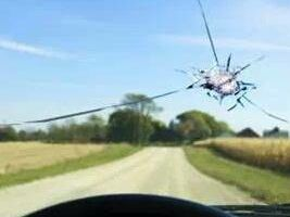 WINDSHIELD REPAIR! Rockchips starting at $35