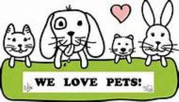 Greensboro pet sitter/dog walker Rhonda Triad