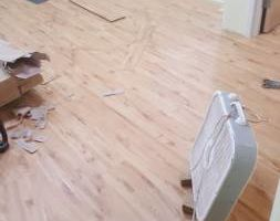 I Can Install All Your Floor Coverings For Less