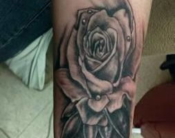 Great Tattoo Work. Affordable Prices!
