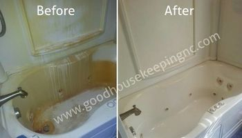Good Housekeeping Cleaning Services