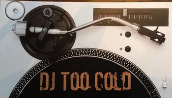 RB/Hip-hop DJ Too Cold