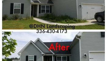 Call DHN Landscaping for all of your Lawn Care and Landscaping needs!