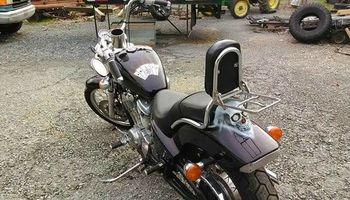 C&D Kustoms - motorcycle customizing