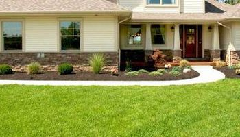 Atlas property services. Lawn care, landscaping, pressure washing...
