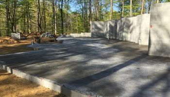 CONCRETE FINISHING - Love's Concrete Finishing