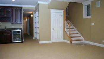 BATHROOM AND KITCHEN REMODELING - BASEMENT FINISHING