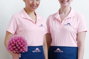 Molly Maid - house cleaning services