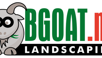 Bgoat landscaping - mowing, spring clean up, bark mulch, hedge trimming