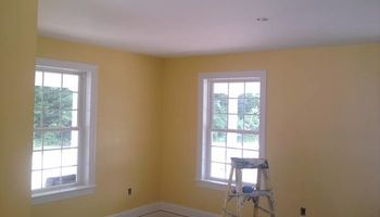 Plaster - Drywall - wall and ceiling finishing