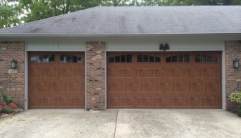 Paramount Garage Doors