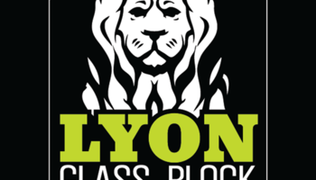 "Lyon Glass Block. ""Reputation Is Everything""""!"