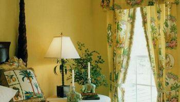 Barbara Friedenson Design - 20% off window treatments!
