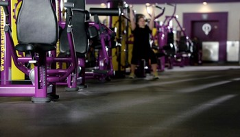 We're not a gym. We're Planet Fitness - 38th St