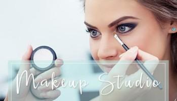 Pro Soto Beauty Studios. Makeup Application $45