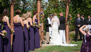 White Pumpkin. Wedding Day Coordinator Service