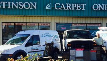 Stinson Carpet One Floor & Home