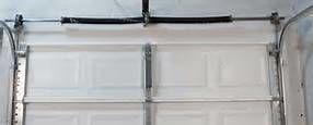 Have garage door problems?