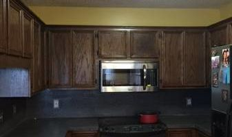 Kitchen Cabinets - Built new Cabinets or Re-face