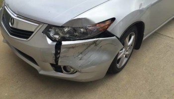 Mobile auto body and paint - fast and affordable!