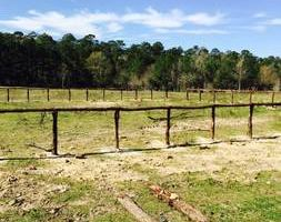 Ranch/Farm Fencing