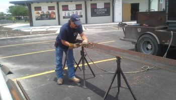 Affordable Metal Fabrication & Welding