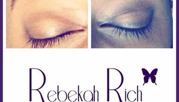 Best Eyebrow Shaping in New York. Rebekah Rich