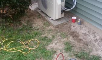 INEXPENSIVE HVAC Services