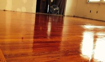 SANDING, FINISHED, INSTALLATION, HARDWOOD FLOORING SERVICES