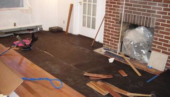 The Best Hardwood Floor Installation. Queens, Brooklyn, Nassau.