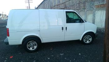 $50hr astro van 1 helper