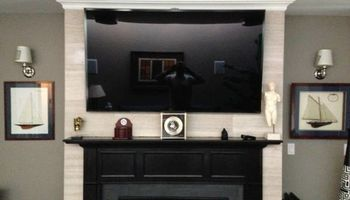 ****MOUNT ANY SIZE TV ON ANY WALL ONLY FOR $89 NY-NJ****