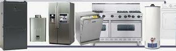 In-Home Appliance Repair: Refrigerator/Washer/Dryer/Dishwasher/ Stove
