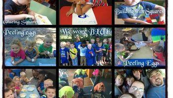Sheri's Learning Thru Love - Christian Preschool 1-12