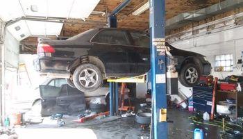 Body work and minor mechanic/cheap cheap