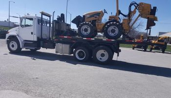 SOUTH LINCOLN SPECIAL! 49.95+TAX! Paul's Towing and Equipment...