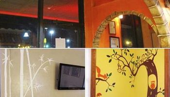 Interior Painting & Murals - drug free, clean-cut & efficient