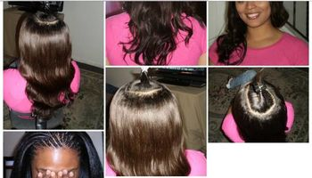 I DO ANY AND ALL TYPES OF HAIR STYLES! 16 YEARS EXPERIENCE!