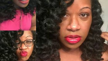 $65 Summer HAIR Crochet braids, Faux Locs, Twists and More