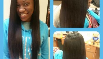 HAIR BY EBONI!