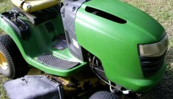 Lawn Equipment Repair - All Types