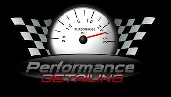 Performance Detailing - MOBILE DETAILING! RAIN OR SHINE!