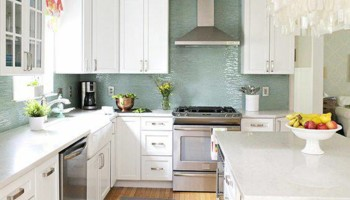 Arteek Supply & Design. 10X10 Kitchen Remodel